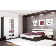 Спальня НЕНСИ (Горизонт)